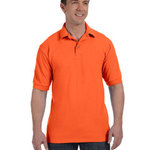 Men's 7 oz. ComfortSoft® Cotton Piqué Polo