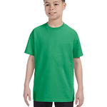 Youth 5.6 oz., 50/50 Heavyweight Blend™ T-Shirt