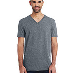 Ringspun V-Neck T-Shirt