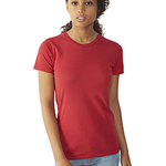 Ladies' 3.7 oz. Basic Crew