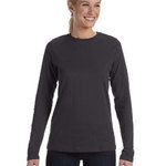 Missy Jersey Long-Sleeve T-Shirt
