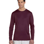 4 oz. Double Dry® Performance Long-Sleeve T-Shirt