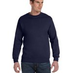 DryBlend™ 9.3 oz., 50/50 Fleece Crew
