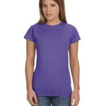Softstyle® Ladies' 4.5 oz. Junior Fit T-Shirt
