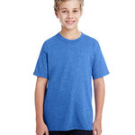 DryBlend™ Youth 5.6 oz., 50/50 T-Shirt