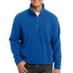 Value Fleece 1/4 Zip Pullover