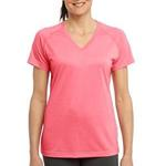 Ladies Ultimate Performance V Neck