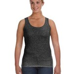 Ladies' Ringspun Tank