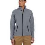Ladies' Bonded Tech-Shell® Duplex Jacket