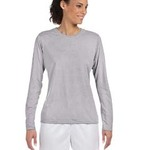Performance™ Ladies' 4.5 oz. Long-Sleeve T-Shirt