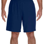 Performance™ 5.5 oz. Nine Inch Short with Pockets