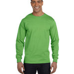 6 oz., 100% Cotton Lofteez HD® Long-Sleeve T-Shirt