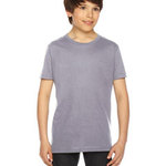 Youth Fine Jersey Short-Sleeve T-Shirt