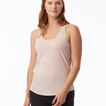 Ladies' Shirtail Tank
