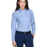 Ladies' Crown Collection™ Banker Stripe