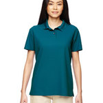 Ladies' Performance® 4.7 oz. Jersey Polo