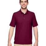 Adult Performance® 5.6 oz. Double Piqué Polo