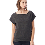 Ladies' Rehearsal Short-Sleeve Pullover