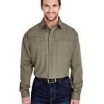 Mason Long-Sleeve Workshirt