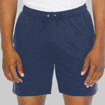 Unisex California Fleece Gym Short