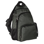 Port Authority Sling Pack Dark Slate