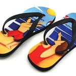 Flip Flops For Adults and Children
