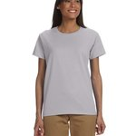 Ultra Cotton® Ladies' 6 oz. T-Shirt