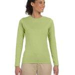 Softstyle® Ladies' 4.5 oz. Junior Fit Long-Sleeve T-Shirt