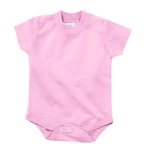 Infant 5.5 oz. Jersey Bodysuit