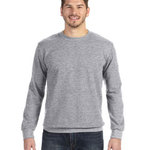 Ringspun French Terry Crewneck Sweatshirt