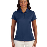 Ladies' ClimaCool® Diagonal Textured Polo