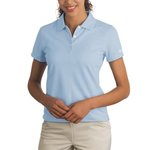 Golf Ladies Dri FIT Pique II Polo
