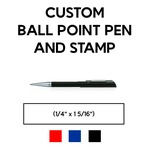 S33 Stamp Pen