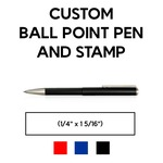 S42 Stamp Pen